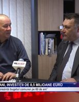 La Adâncata, în 7 ani, investiții de 8,5 milioane euro