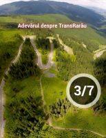 Adevărul despre TransRarău, proiectul turistic care a cucerit turiști români și străini