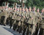 Militarii Batalionului 202 Apărare Chimică din Huși au fost trimiși la Suceava