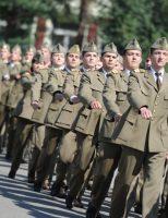 """Concurs de admitere la Școala Militară de Subofițeri """"Petru Rareș"""" Fălticeni"""