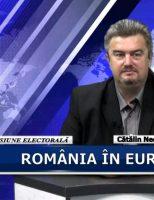 Emisiune Electorală – Cătălin Ioan Nechifor – 20 Mai 2019