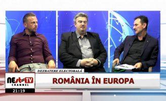 În Culise – Dezbatere Electorală – 23 Mai 2019