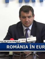 Emisiune Electorală – Eugen Tomac – 23 Mai 2019