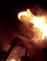 Două incendii cu pagube materiale în județul Suceava