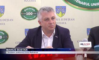 Summitul RePatriot 2019 va fi în Bucovina