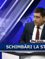 Sinteze Administrative – Mihai Juravle – 21 Mai 2019