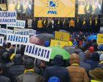 PNL acuză Guvernul că pregăteşte o rectificare bugetară care încalcă legile în vigoare
