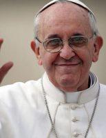 """Papa Francisc:"""" Vin între voi ca să mergem împreună!"""""""