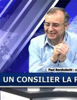 Sinteze Administrative – 22 Mai 2019 – Paul Bereholschi