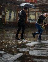 Weekend cu ploi torențiale la Suceava