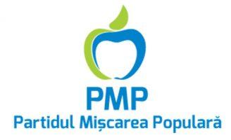 PMP, apel către partidele din opoziție
