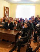 Școala Populară de Artă și Civilizație Românească din Cernăuți solicită ajutor