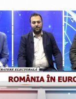 În Culise – 20 Mai 2019 – Dezbatere Electorală