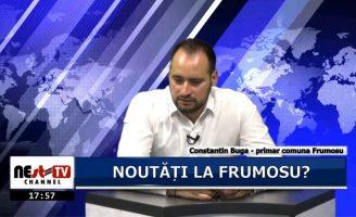 Sinteze Administrative – 10 Iunie 2019 – Buga Constantin