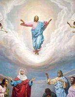 Înălțarea Domnului este prăznuită la 40 de zile după Înviere