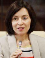 """Maia Sandu nu este de acord cu """"nepotismul"""" în noul Guvern"""