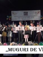 "Hoinar in Bucovina – Concurs de muzica vocal instrumentala ""Muguri de vis"""