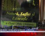"""Lansare revistă """" Natură, suflet și educație"""", la Moldovița"""