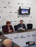 Pro România Suceava începe, de săptămâna viitoare, comunicarea publică punctuală