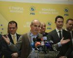 Rareș Bogdan a cerut să nu fie primit nimeni de la PSD în rândurile PNL