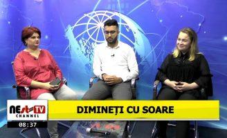 Dimineți cu Soare – 5 Iunie 2019 – Raluca Iacob – Laura Greta Marin – Alexandrescu Daniel
