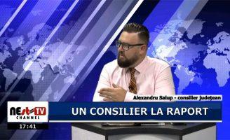 Sinteze Administrative – 3 Iulie 2019 – Alexandru Salup