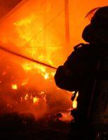 Incendiu la o casă din Câmpulung Moldovenesc