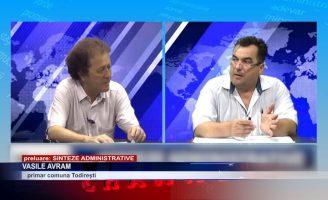 Planuri  pentru dezvoltarea comunei Todirești