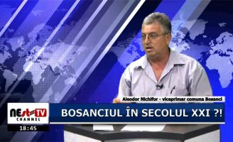Sinteze Administrative – Aleodor Nichifor – 30 Iulie 2019