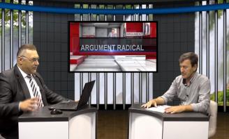 Argument Radical – Valy Hudesti – 5 Iulie 2019