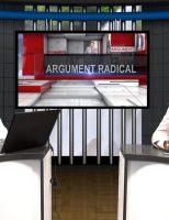 Argument Radical – Bogdan Bănică – 2 August 2019