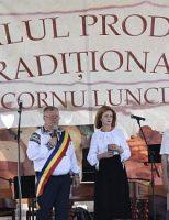 Festivalul Produselor Tradiționale de la Cornu Luncii