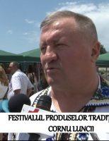 Hoinar în Bucovina – Festivalul Produselor Tradiționale Cornu Luncii