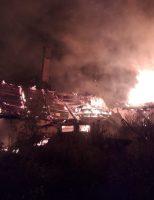 Pompierii suceveni au avut treabă din prima zi a lunii august