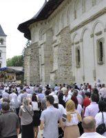 Pelerinaj la Mănăstirea Putna