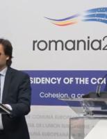 """Popescu: """"Cetăţenii R. Moldova îşi doresc relaţii bune şi cu Estul şi cu Vestul"""""""