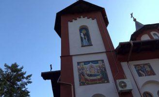 """Biserica """"Sfinţii Împăraţi Constantin şi Elena"""" din Gura Humorului va fi sfinţită"""