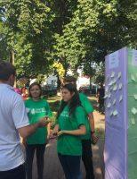 Voluntar pentru Rădăuți – un spațiu al discuțiilor despre implicare în comunitate și voluntariat