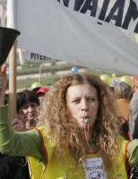 Sindicaliștii din învățământ supărați de blocarea angajărilor în sistem