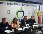 Organizații municipale ALDE din mai multe sate au hotărât trecerea la PMP