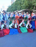 Zilele Culturii Polone, la Suceava