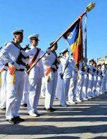 Pregătiri pentru Ziua Marinei Române