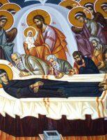 Sărbătoarea Adormirii Maicii Domnului, pe 15 august