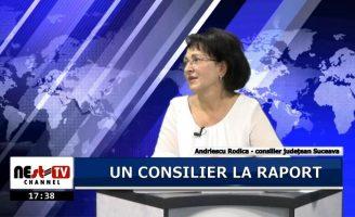 Sinteze Administrative – Andriescu Rodica – 7 August 2019
