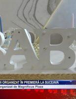 Târgul Bebelușului organizat în premieră la Suceava