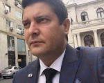 Bogdan Bănică, scos cu forța din camera dispecerului IPJ Suceava