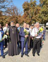 Ion Lungu prezent la Ziua Independenței Republicii Moldova sărbătorită la Soroca