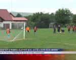 Meci demonstrativ și premierea celor peste 200 de jucători ai echipei Releul Mihoveni