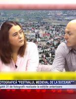 """Vernisaj expoziție fotografică """"Festivalul Medieval de la Suceava"""""""