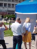 PNL Suceava a demarat campania de strângere de semnături pentru prezidențiale